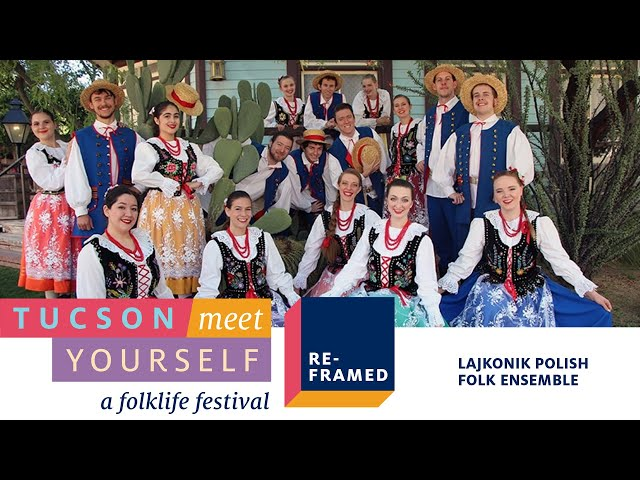 Lajkonik Polish Folk Ensemble