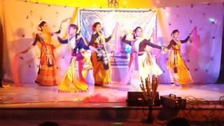 Rangiye diye jao by Deb P Das