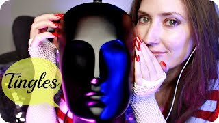 ASMR Gloves ♦️Latex, Fishnet, Satin, Scrubby, Crinkle, Rubber, Faux Fur & Leather +