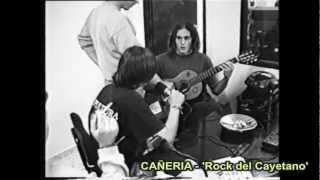 Migue Benítez - Rock del Cayetano