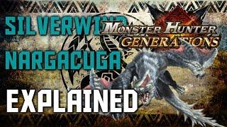 Monster Hunter Deviants: Silverwind NargacugaExplained