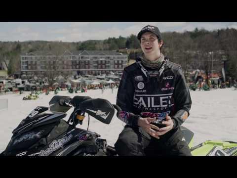 2017 MBRP / Bailey Motorsports Testimonial
