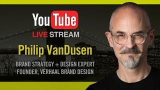 Philip VanDusen Live Stream 4.19.2019
