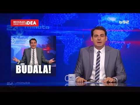 24 minuta sa Zoranom Kesićem -6. epizoda nove sezone