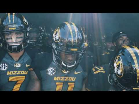 Mizzou Football 2016 Hype Video