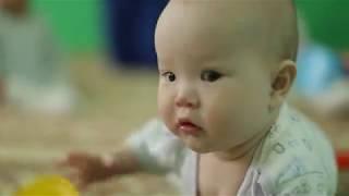Специализированный дом ребенка акимата города Астаны
