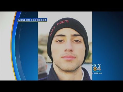 Family And Friends Say A Final Goodbye to Joaquin Oliver Who Was Killed In Parkland School Shooting