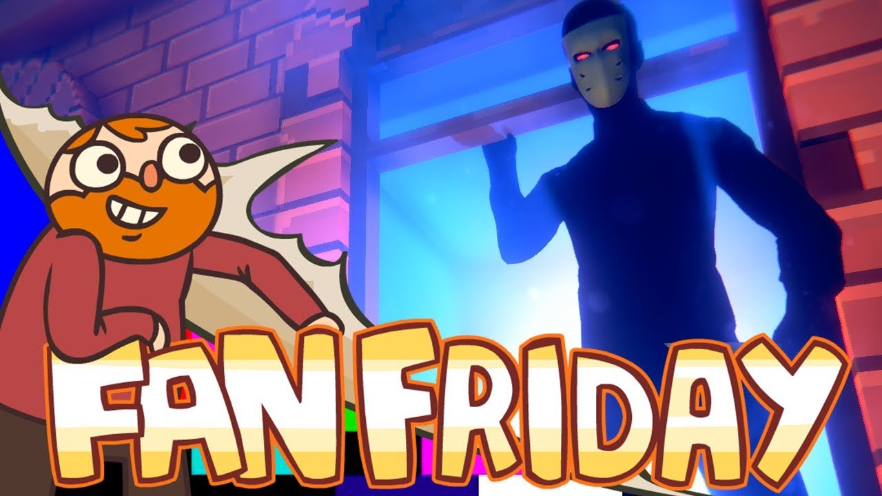 Fan Friday Party Hard 2