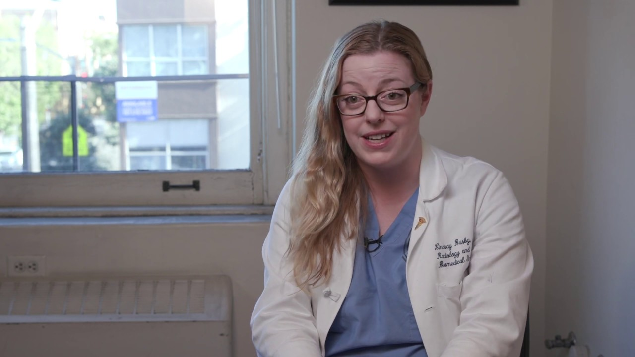 Testimonials from T32 Participants | UCSF Radiology