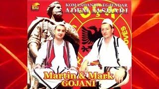 Martin & Mark Gojani - Adem Jashari
