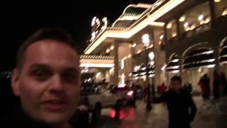 Открытие казино в Сочи. Красная поляна