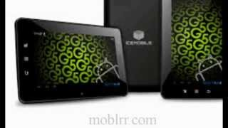 Icemobile G7 Pro Mobile full specifications, features And price