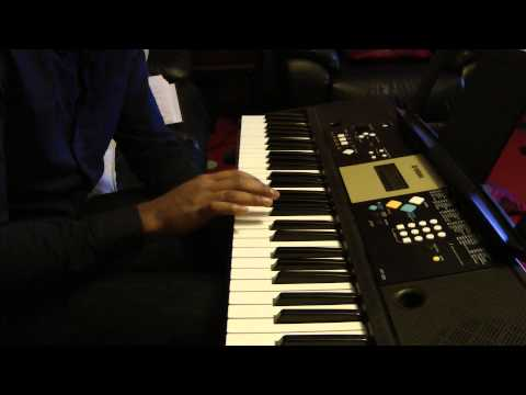 Thumbi Vaa Malayalam Song On Keyboard With Notes