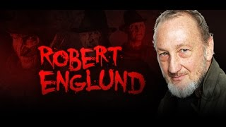 Robert Englund Q and A at flashback weekend 2014 Part 1