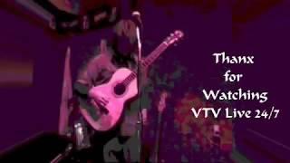 """I Need Too Know""SupeJams @PressBox Jam @VTV Live 24/7"
