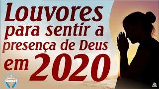 Louvores e Adoração 2020 - As Melhores Músicas Gospel Mais Tocadas 2020 - Hinos marcantes