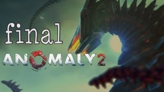 Anomaly 2 - Walkthrough - Final Part 15 - Heaven or Hell | Ending | Credits (PC) [HD]