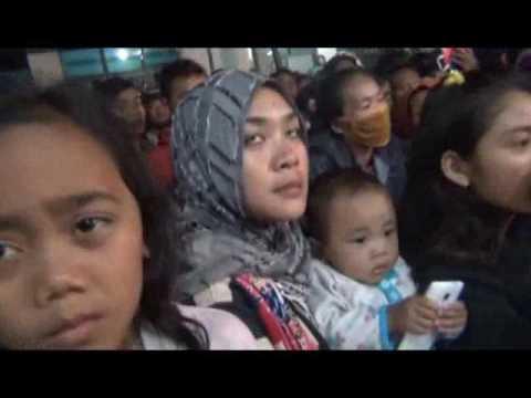 BPL Mranggen Bansari live di Dangkel Parakan 2017