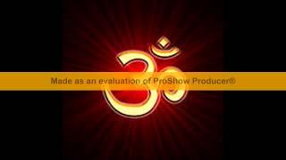 Om Bhur Bhuvah Svaha Tat Savitur Varenyam Bhargo Devasya Dheemahi Dhiyo Yonah Prachodayaat