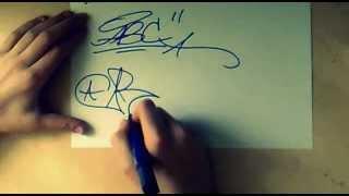 Обучение граффити (ТЭГ)