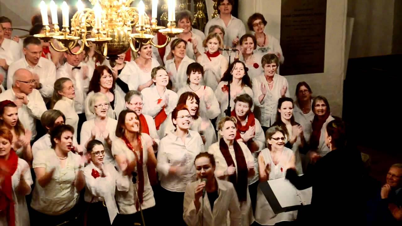 dublin gospel choir jesus oh what a wonderful child