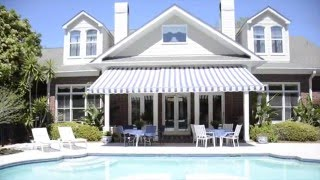 102 English Turn Drive, New Orleans Estate Home For Sale