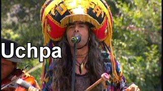 Uchpa - Miski Takiy (06/Dic/2014)