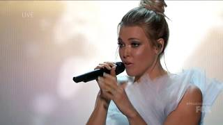 Rachel Platten - Broken Glass (Miss Universe)