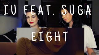 Baixar IU - EIGHT (PROD&FEAT. SUGA of BTS) M/V | REACTION