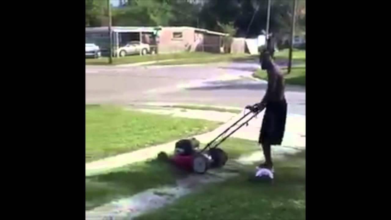 The lawn mower man - 2 3