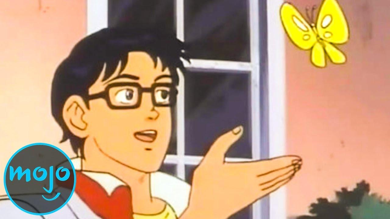 Top 10 Best Anime Plot Twist Ram Mistychronexia Octavia Inscrever