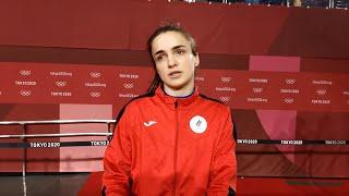 Лучшая гандболистка сборной России Вяхирева не понимает почему долго набирает форму на Олимпиаде