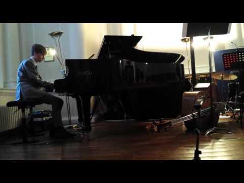 Summertime Duet - Oli Jones with Jason Rebello