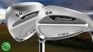 Cleveland CBX Wedge Review from Mr. Short Game!