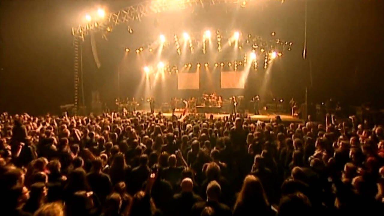 Anathema Saarang  Rock Show Teaser