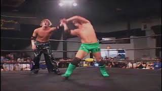 Top 10 Moves of Jimmy Rave