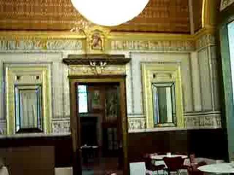 The Morris Room - Victoria & Albert Museum