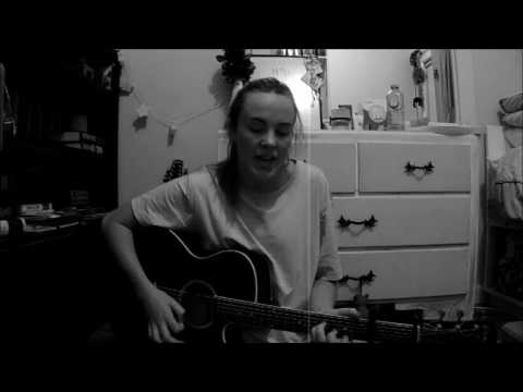 Wherever you are - Angus and Julia Stone (cover Maye Music)
