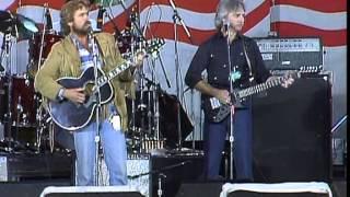 John Schneider - I'm Gonna Leave You Tomorrow (Live at Farm Aid 1985)