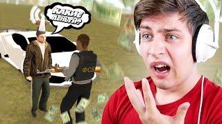 МЕНЯ КИНУЛ ШКОЛЬНИК НА 1.000.000 РУБЛЕЙ, ЧТО БУДЕТ ДАЛЬШЕ?! (GTA RpBox)