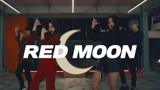 [AB] 카드 KARD - RED MOON | 커버댄스 DANCE COVER