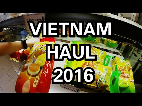 Things to check out and buy in Vietnam (South)