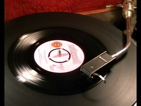 Jethro Tull - A Song For Jeffrey - 1968 45rpm