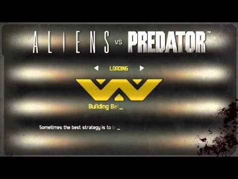 PC Longplay [587] Aliens vs Predator (Part 1 of 3)