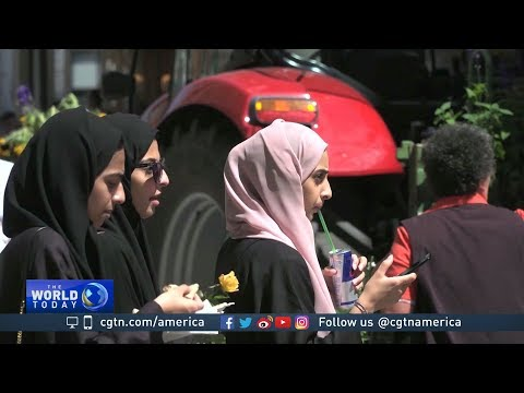 German state prohibits female Islamic clothing in public institutions
