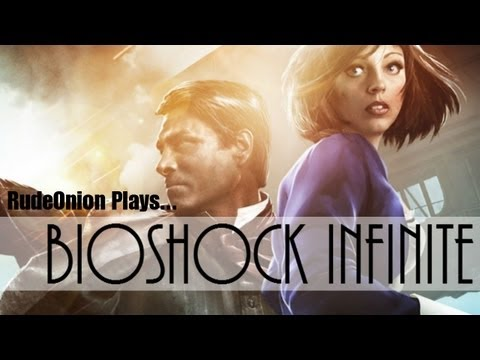 Bioshock Infinite - E19 - It Ain't Me