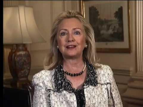 Secretary Clinton Celebrates Uruguay's Bicentennial