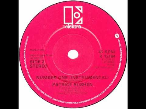 Patrice Rushen - Never Gonna Give You Up - YouTube