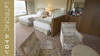 ホテル日航プリンセス京都|癒やしのはんなりステイを満喫!