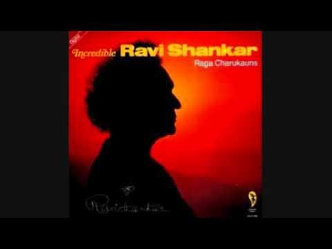 Ravi ShankarRaga Charukauns